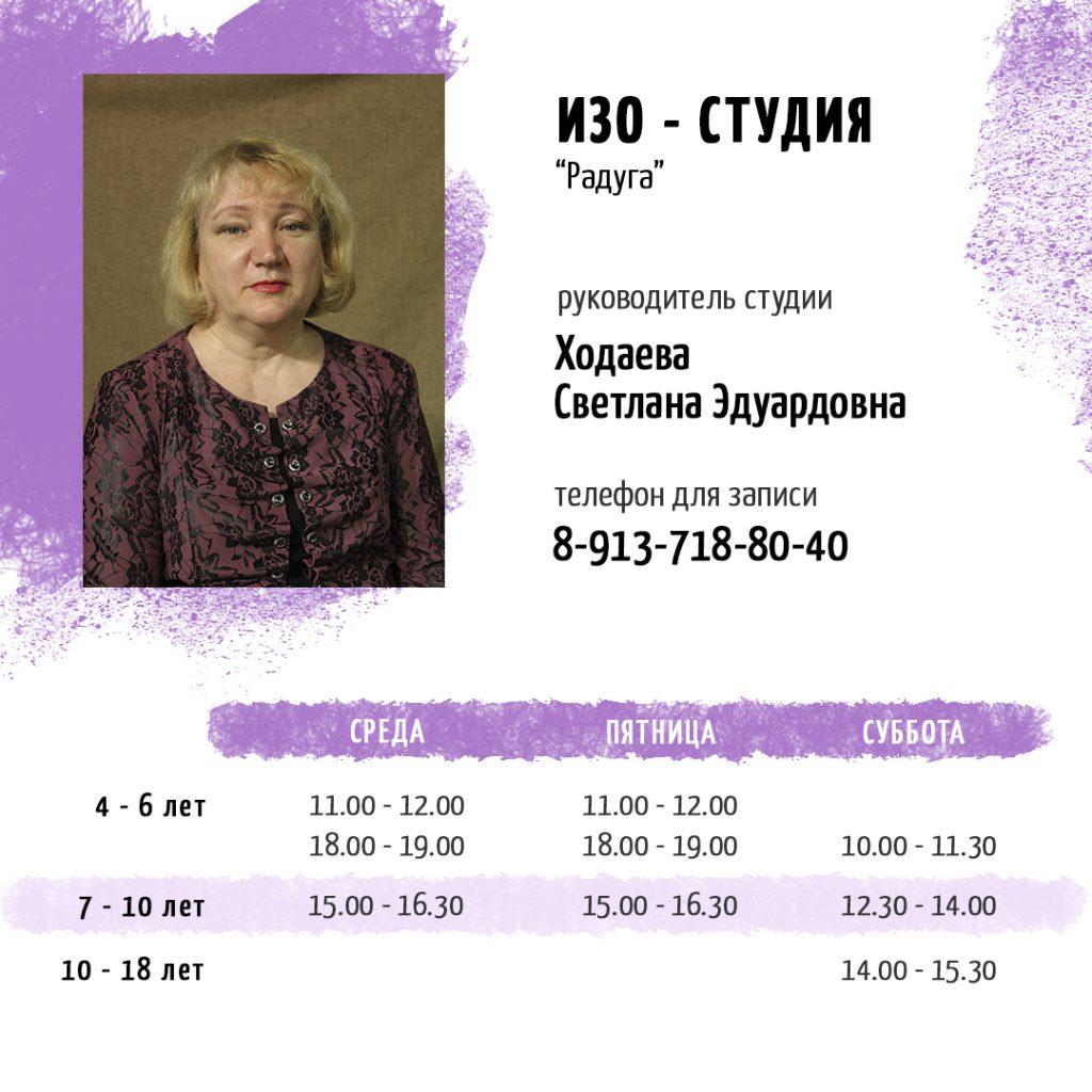 hodaeva